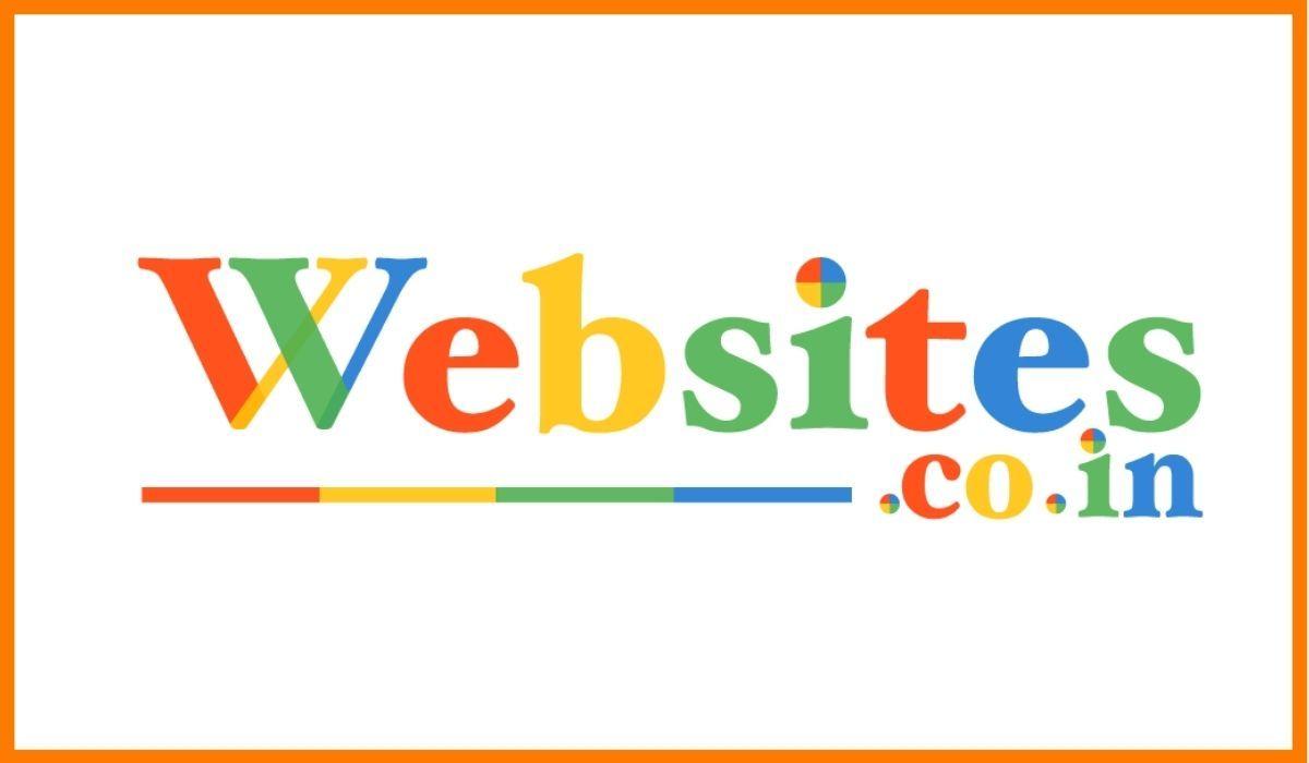 Websites.co.in -  Best Business Website Development Company