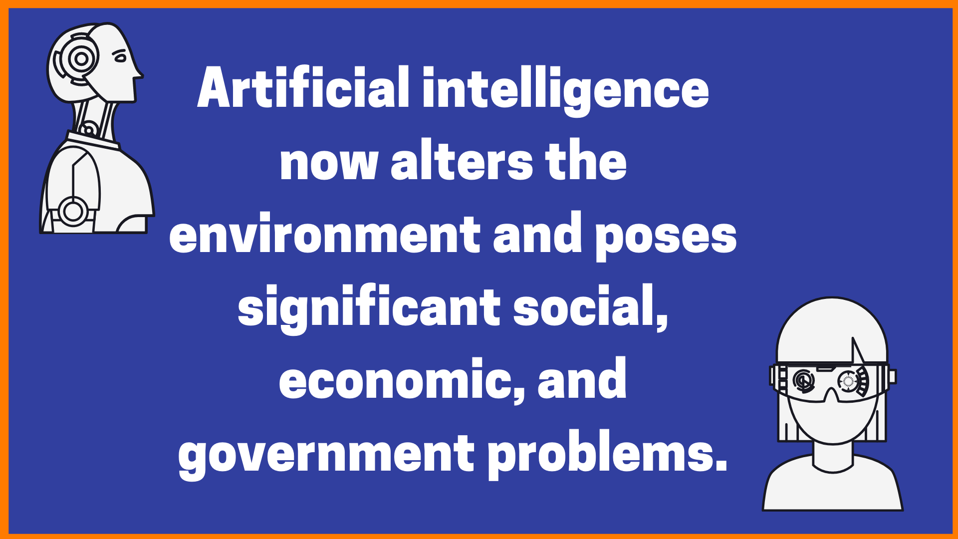 Artificial Intelligence Importance Today
