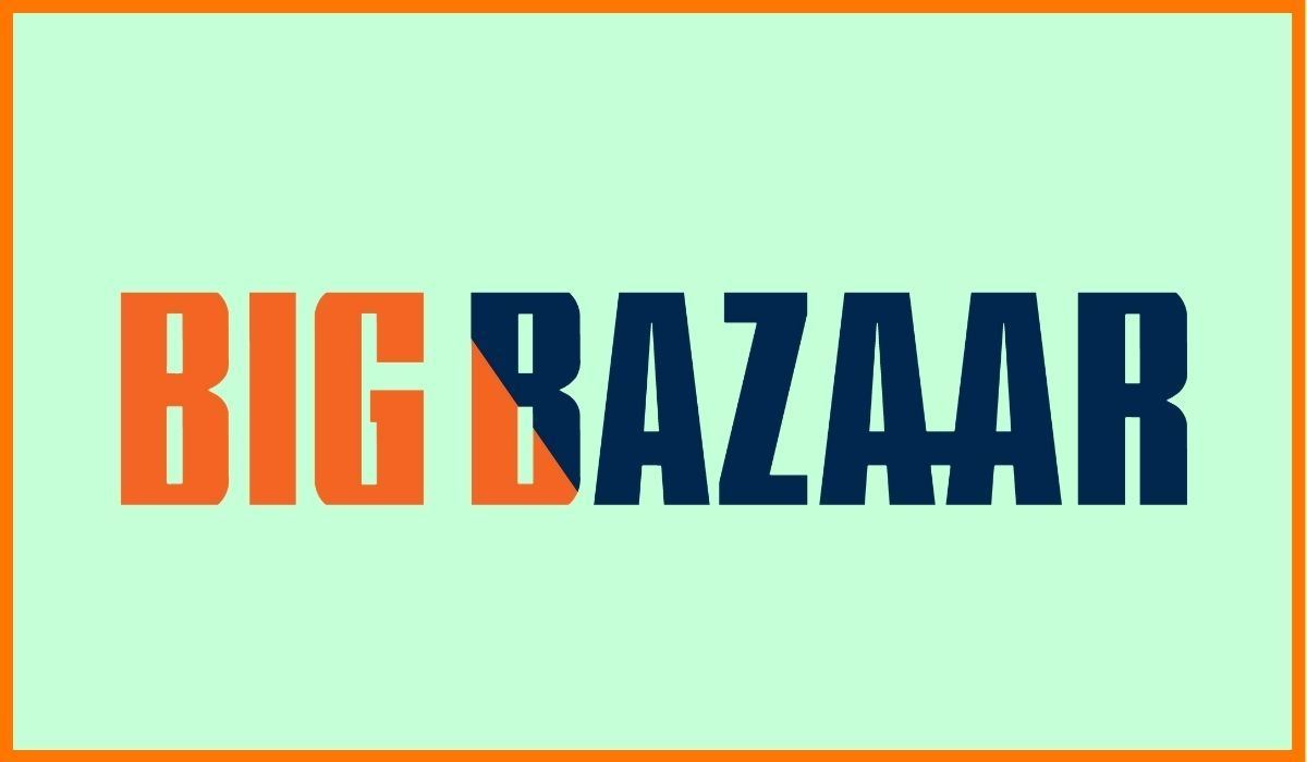 Big Bazaar - Redefining the Marketplace