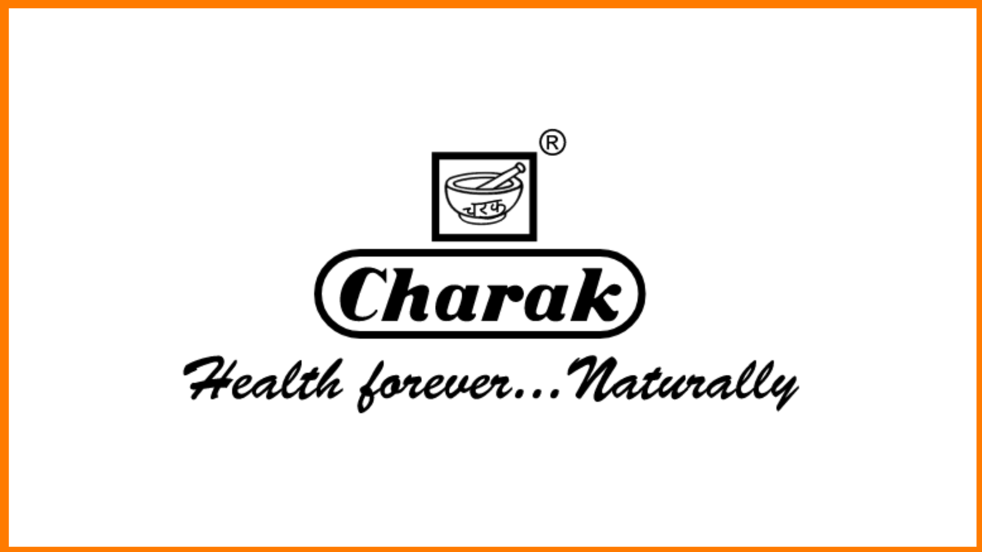 Charak Logo