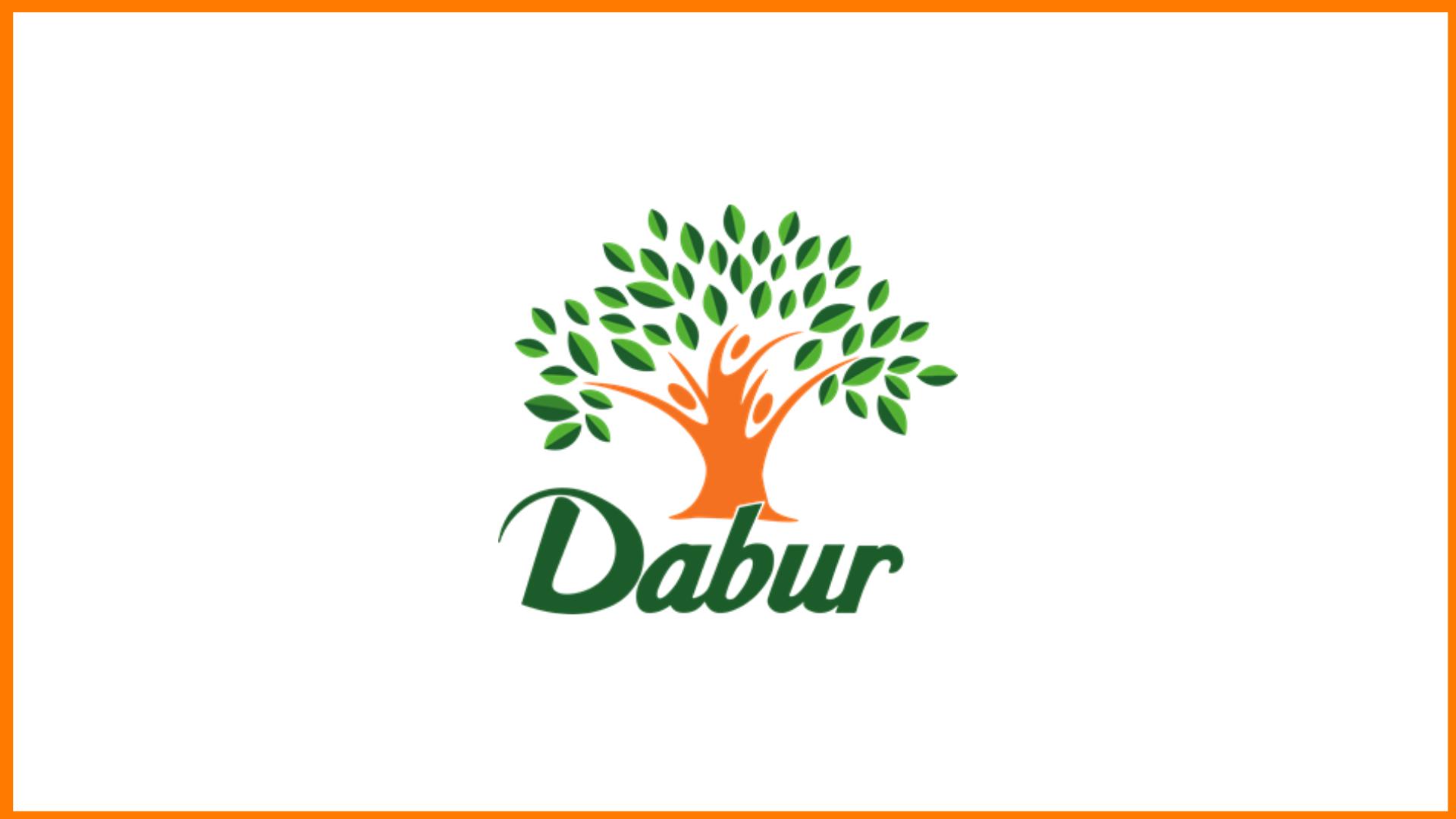 Dabur India Logo