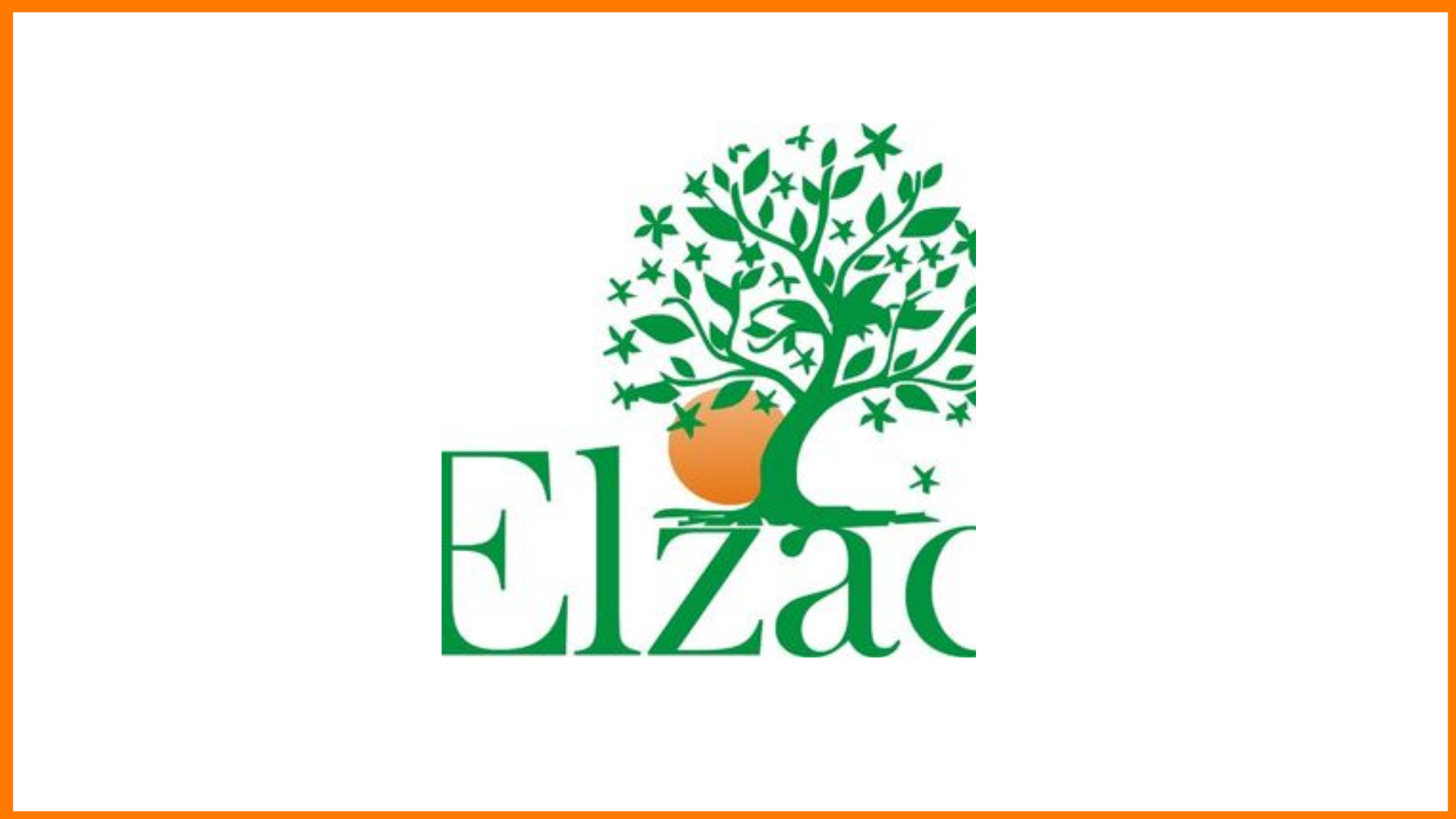 Elzac Herbals Logo