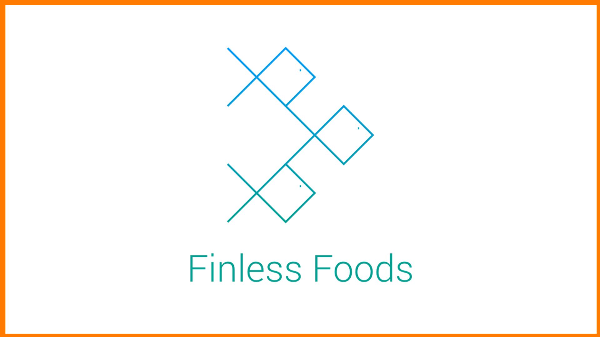 Finless Food Logo
