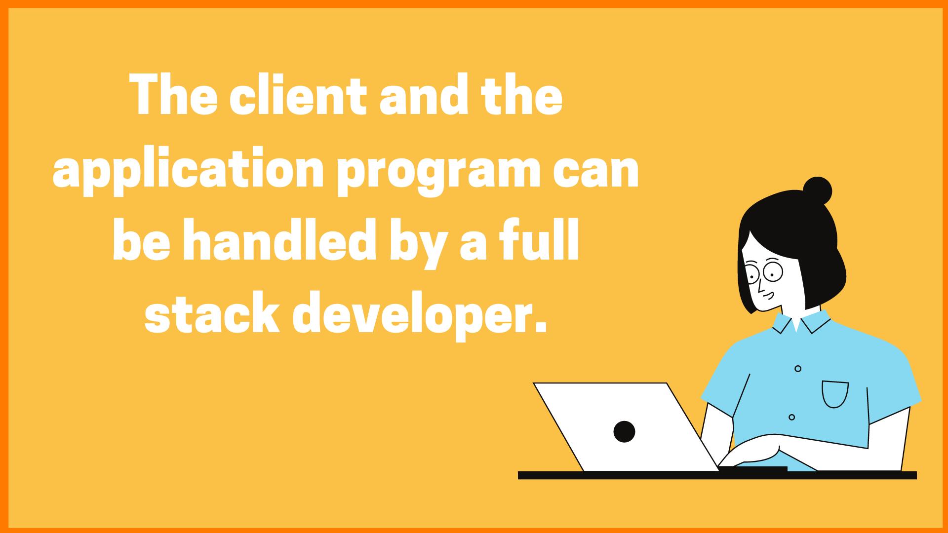 Stack Developer