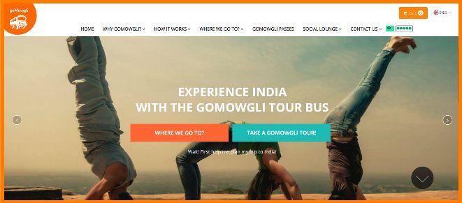 best travel startups