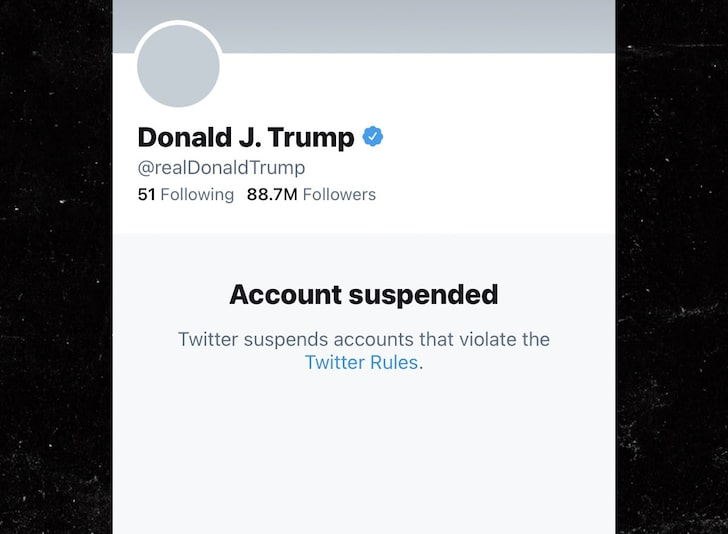 Twitter Banned