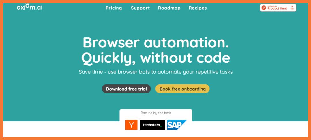 Axiom-no-code-automation-platform-Startuptalky