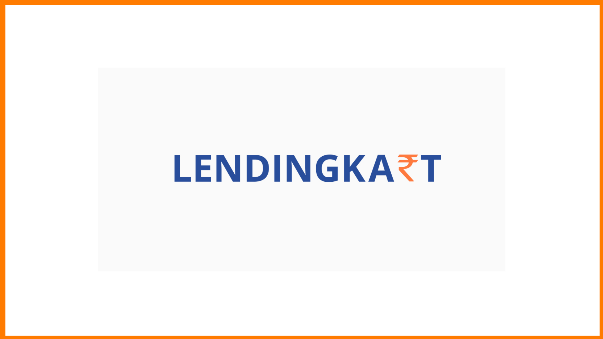 Lendingkart Logo