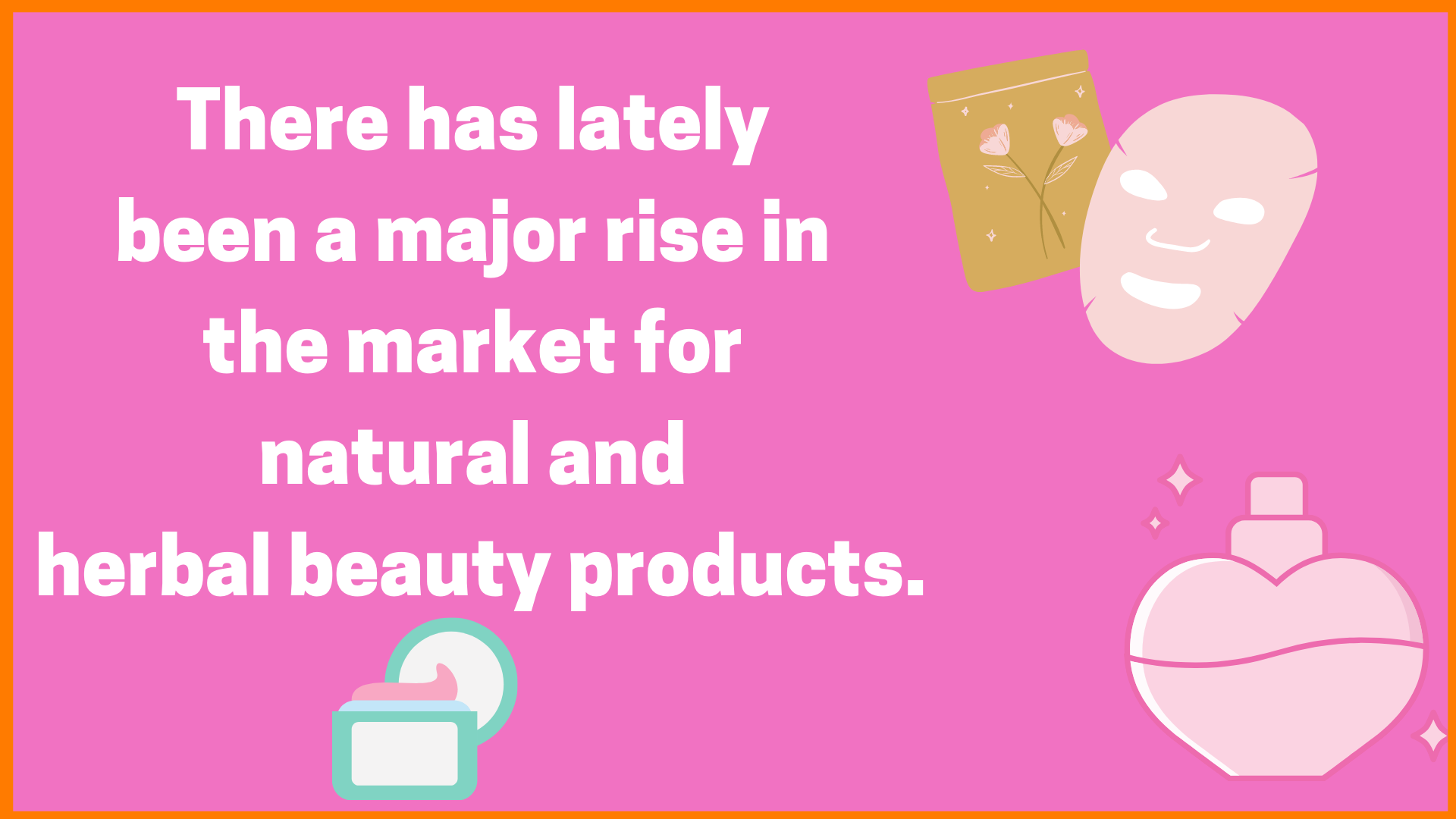 Manufacturing Beauty Products