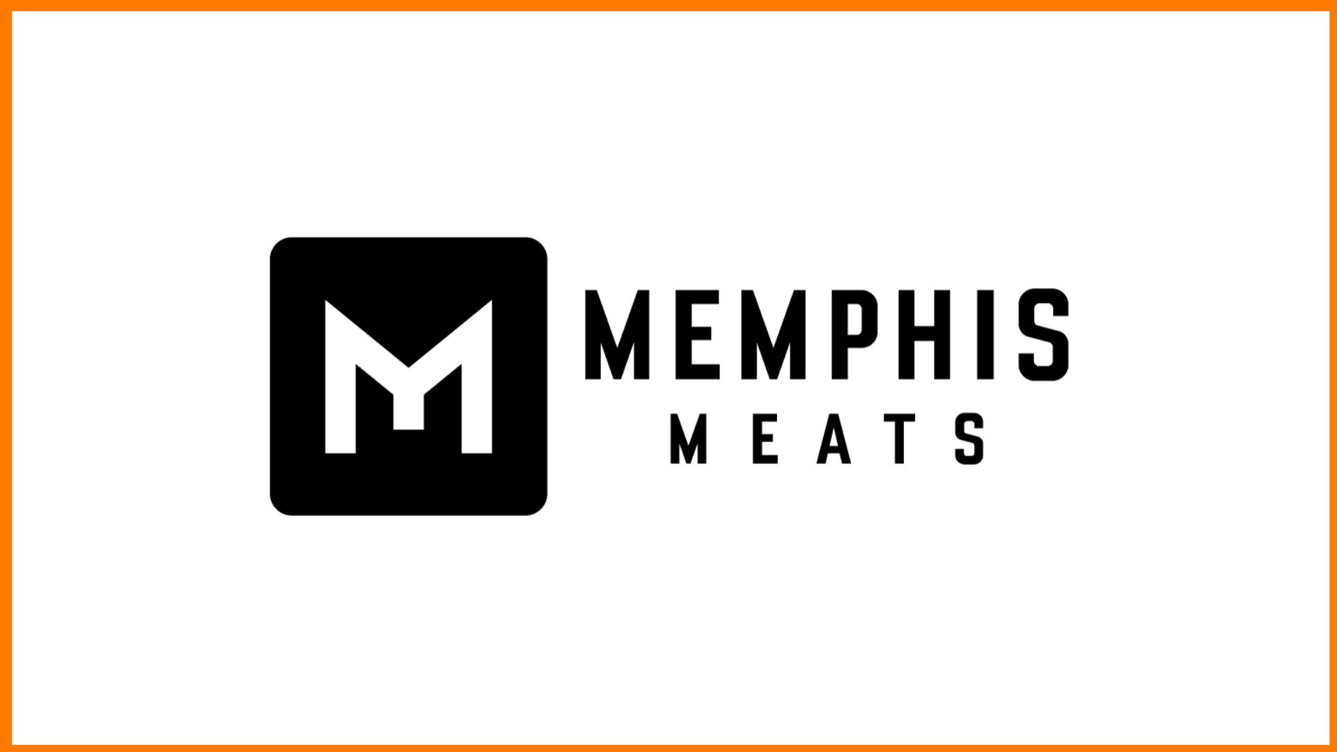 Memphis Meat Logo