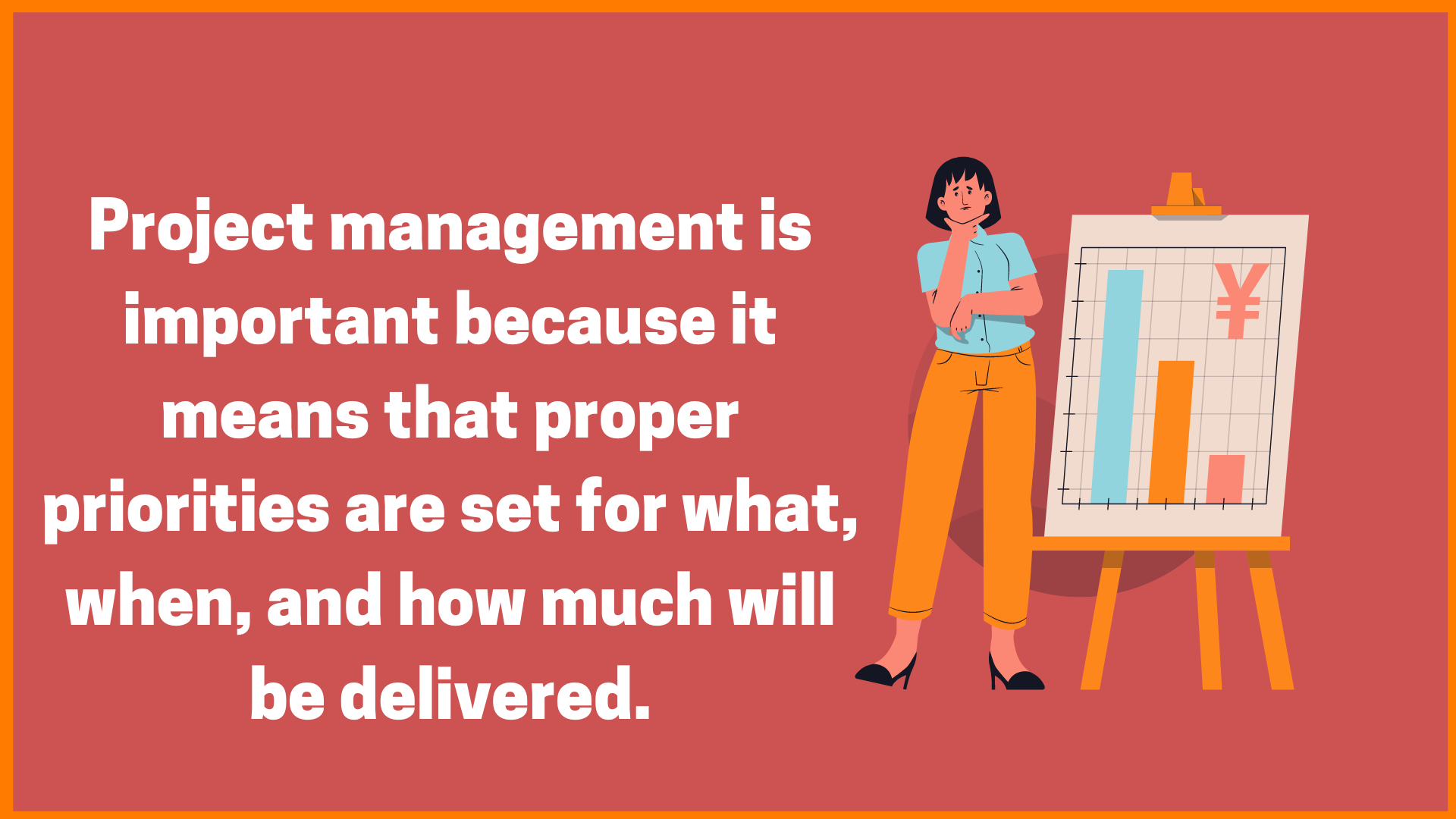 Importance of Project Management