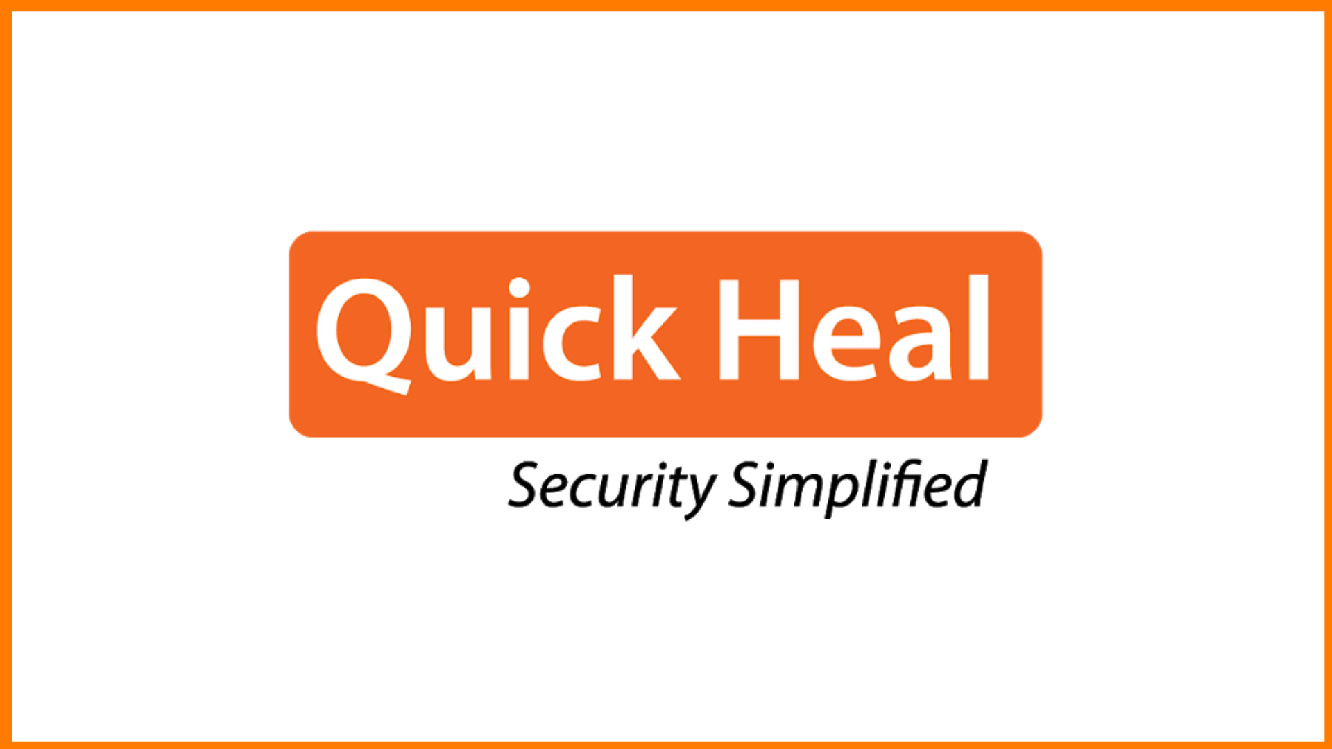 Quick Heal Logo