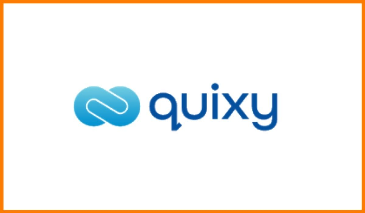 Quixy- Platform For Business Process Management and Workflow Automation