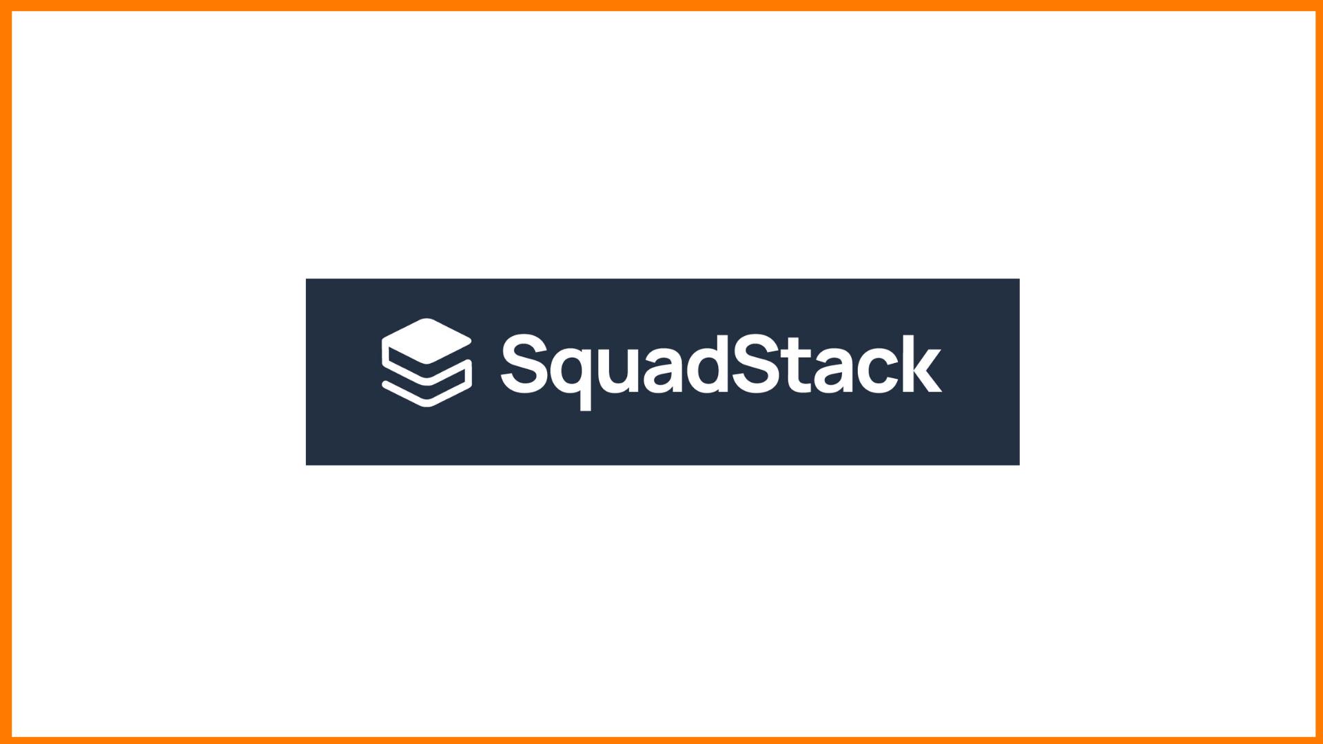 SquadStack Logo