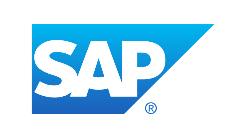 SAP's Company Logo