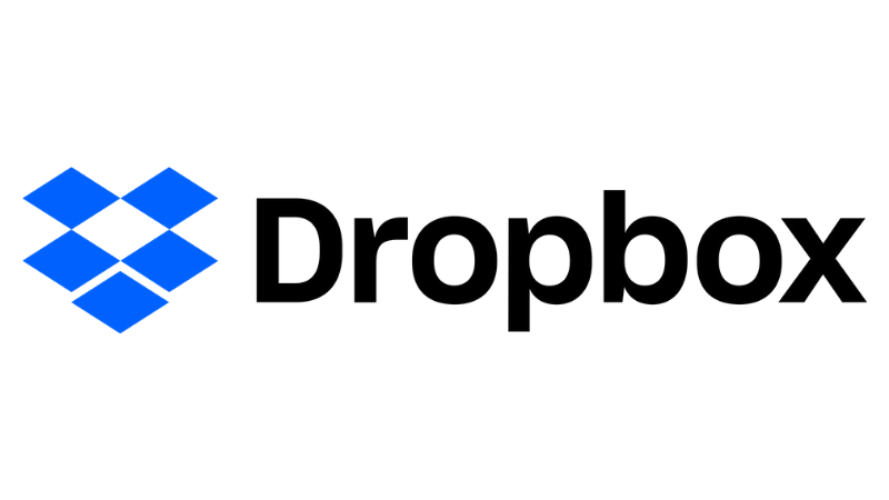 Company Logo of Dropbox