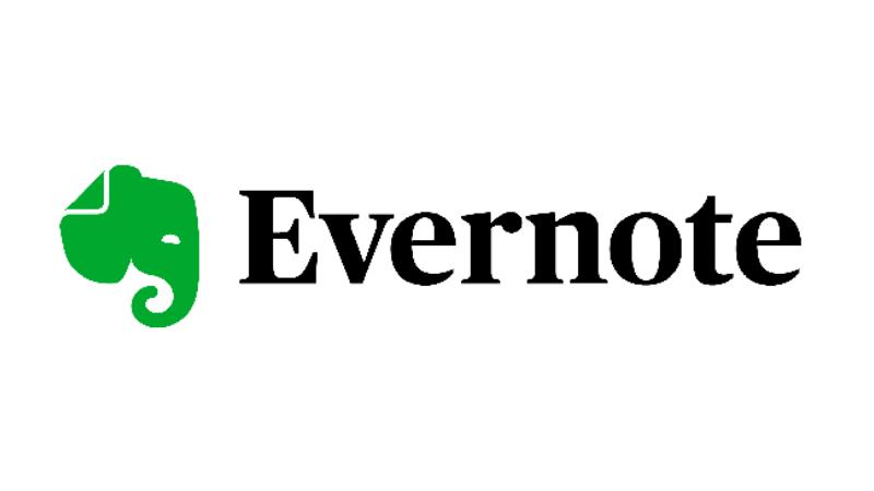 Evernote's Company Logo
