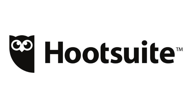 Hootsuite's Company Logo