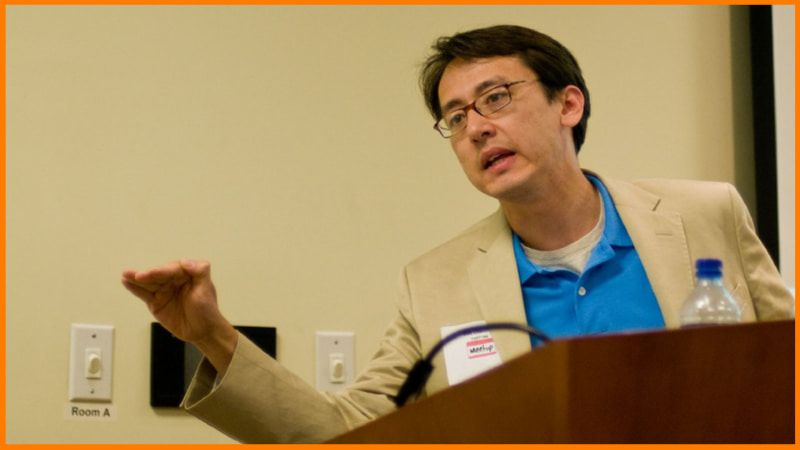 Co-Founder and CEO of Mailchimp - Ben Chestnut