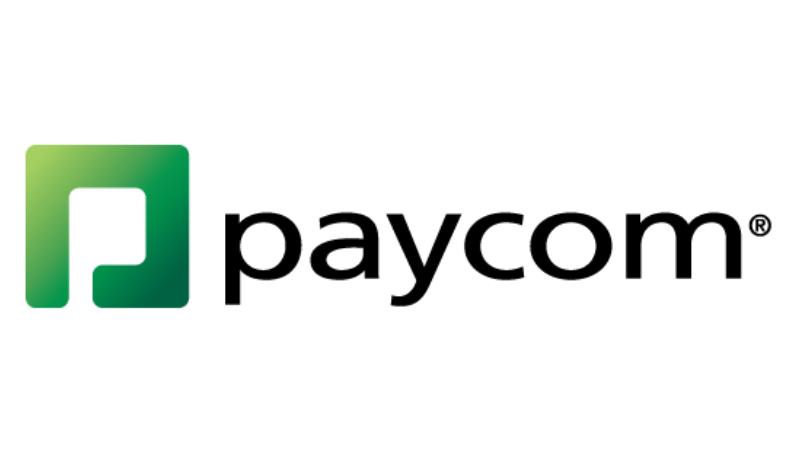 Paycom's Company Logo