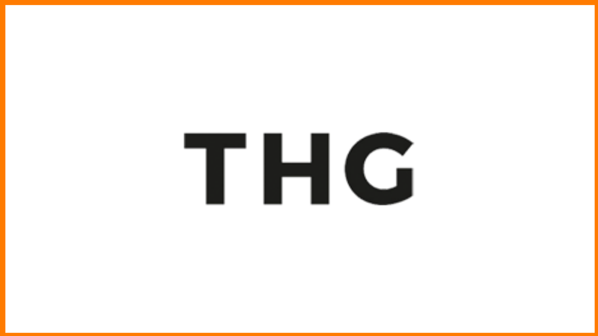 The Hut Group Logo