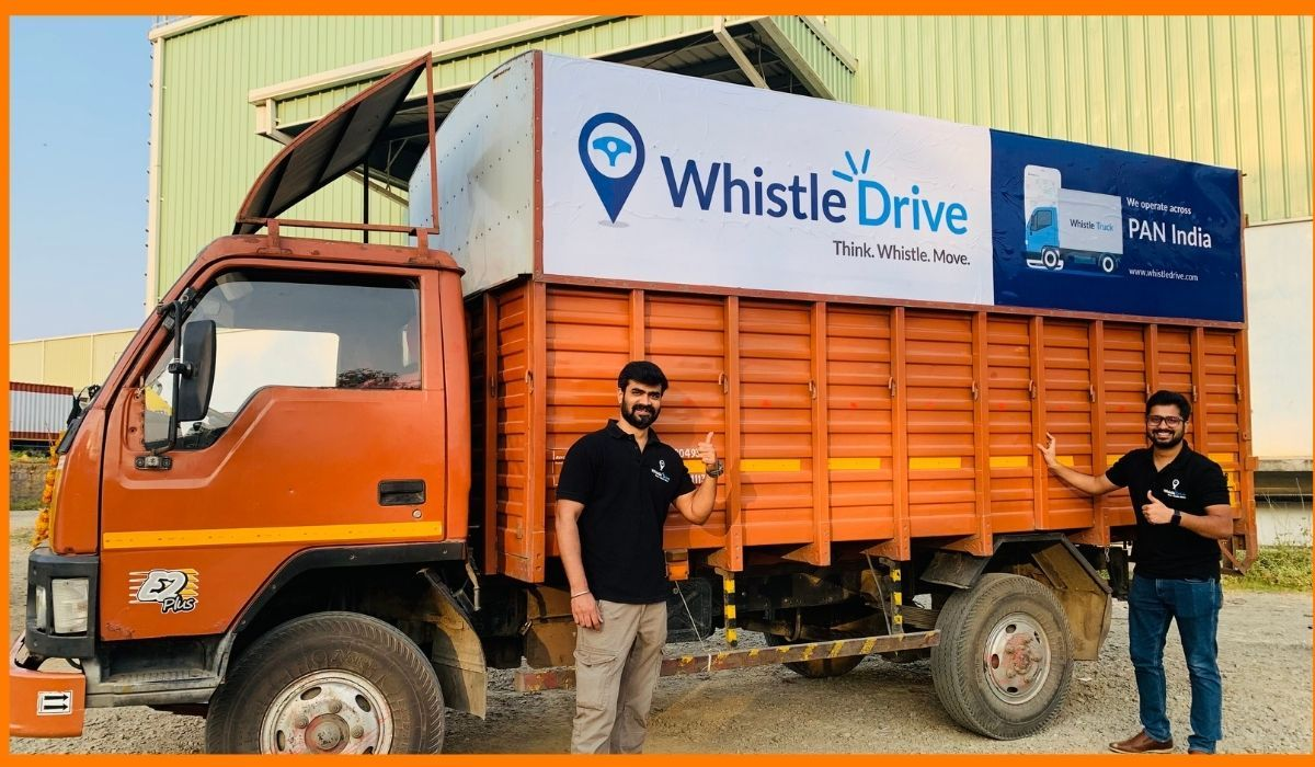 How WhistleDrive transformed into an Urban Mobility Company in the COVID World