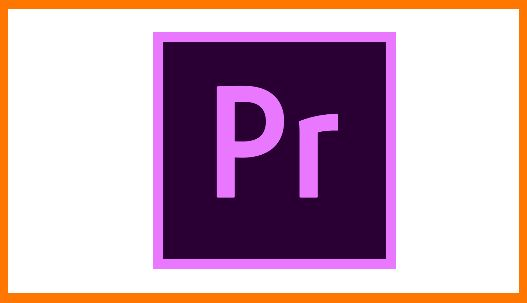 Adobe Premier Pro Logo