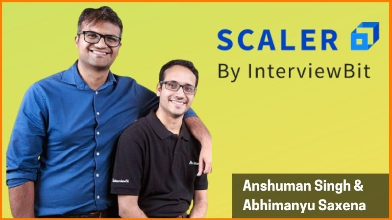 Scalers/InterviewBit Founders