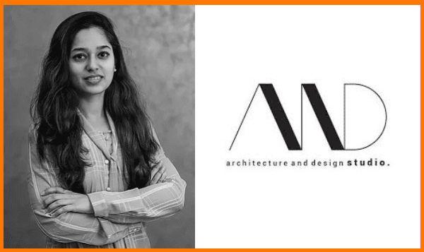 Arushi Bansal, Interior Design Director at AND Studio