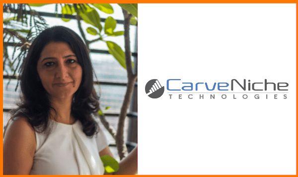 Avneet Makkar, Founder & CEO at CarveNiche Technologies