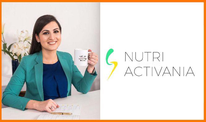 Avni Kaul, Founder at NutriActivania