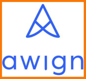 Awign Logo