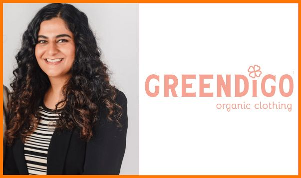 Barkha Bhatnagar Das, Co-Founder at Greendigo