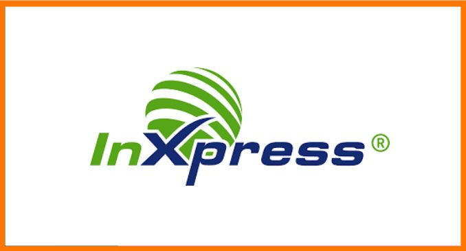 InXpress Courier franchise in India Startuptalky
