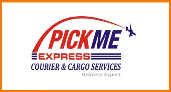 Pick Me Express Courier franchise in India Startuptalky