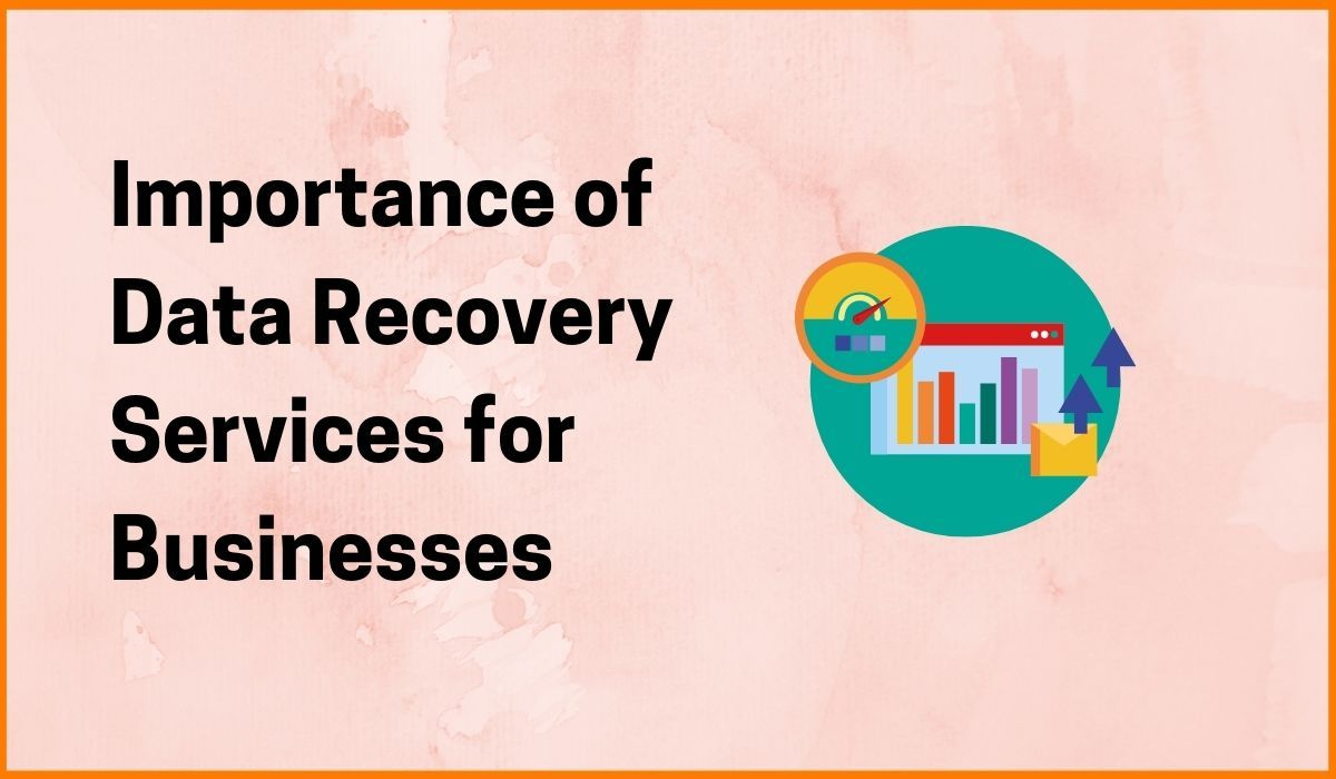 Importance of Data Recovery Services for Businesses