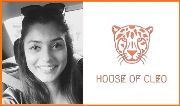 Deeksha Rai Chawla, CEO at Housee Of Cleeo
