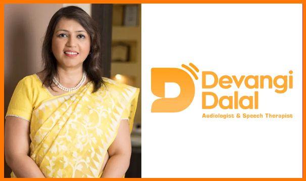 Devangi Dalal, Audiologist and Speech Therapist, Co-Founder at JOSH Foundation