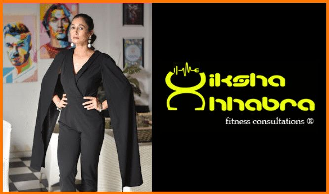 Founder at Diksha Chhabra FItness Counsultations