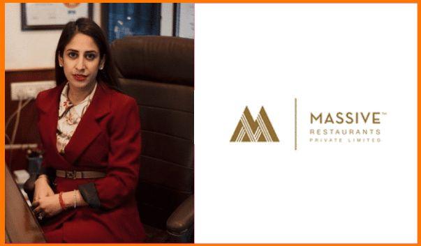Dildeep Kalra, Director at Massive Restaurants