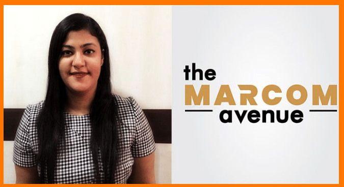 Divanshi Gupta, Director at The Marcom Avenue
