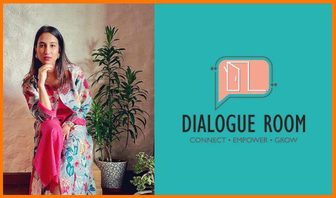 Divya Gupta, Founder at Dialogue Room