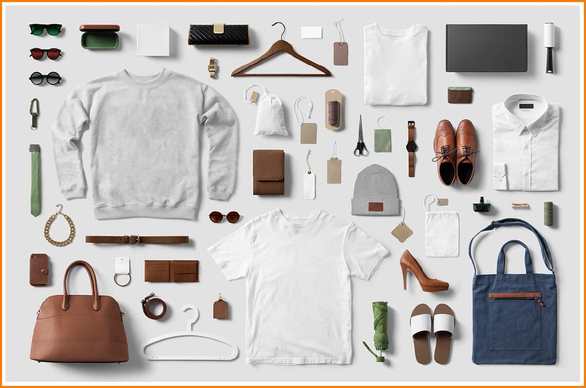Online Fashion Market