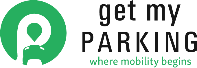 Get My Parking Logo
