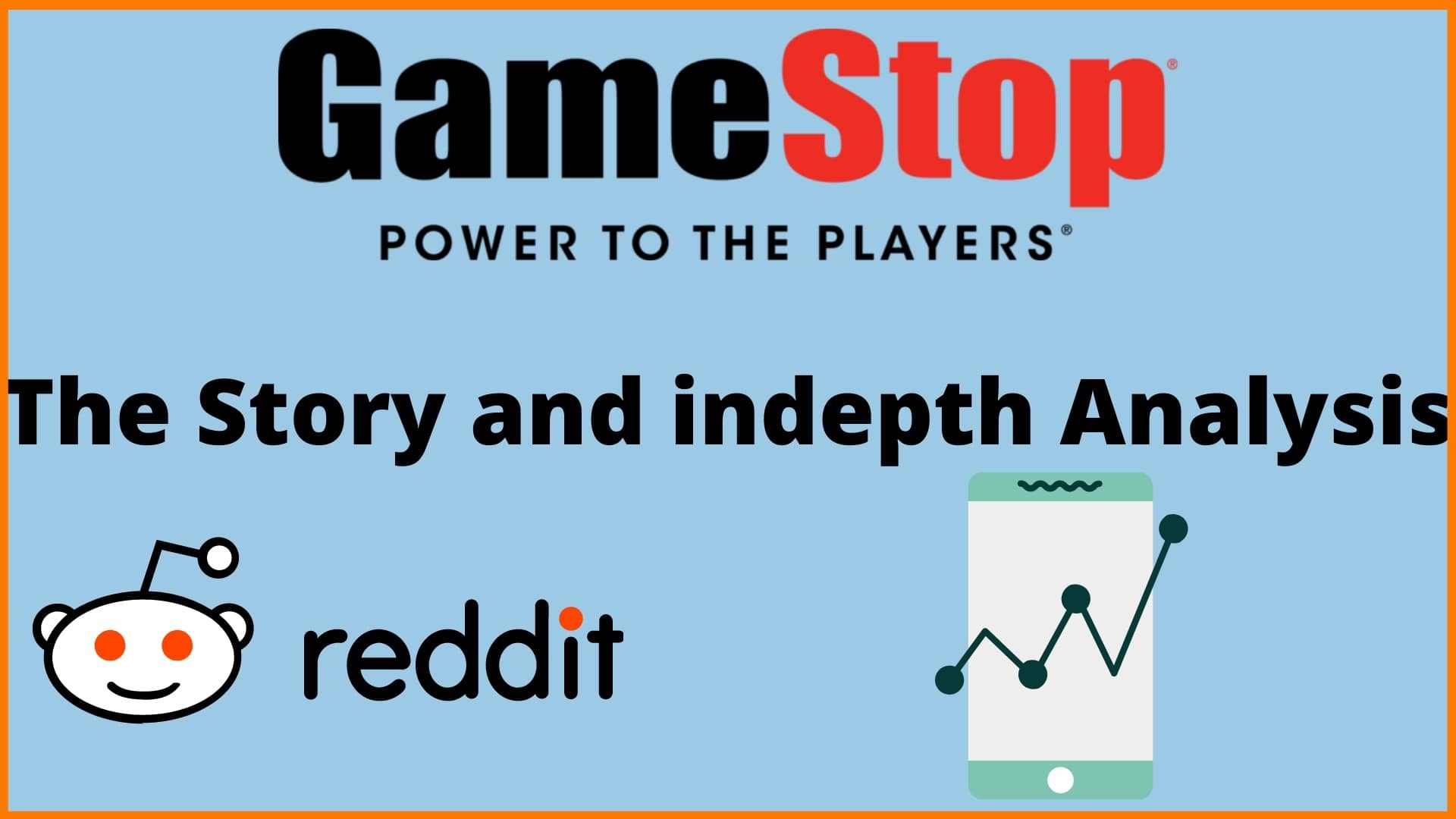 The GameStop Story: An Analysis
