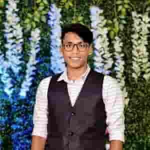 Satyajeet Dash