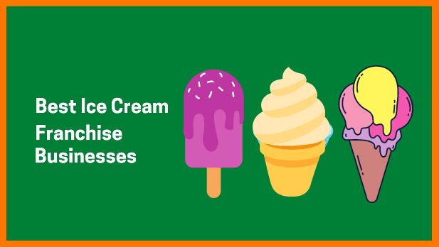 Best Ice Cream Franchise Businesses