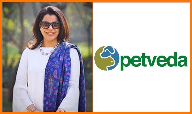 Kamakshi Sood, Co-Founder at Petveda