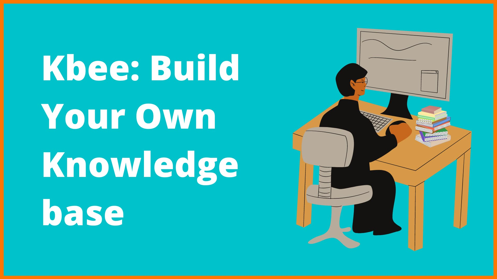 Kbee: Build Your Own Knowledgebase On Google Drive