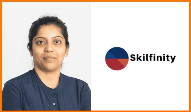 Madhura Moulik, Co-Founder at Skilfinity